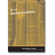 Deuteronomium -