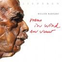 Cd: Mens in wind en vuur. Liederen van Willem Barnard -