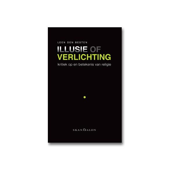 illusie of verlichting kritiek op en de betekenis van
