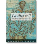 Paulus zelf - de zeven echte brieven