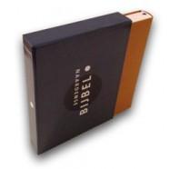 Foedraal voor Naardense Bijbel op zakformaat