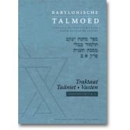 Babylonische Talmoed, Traktaat Taäniet (vasten)