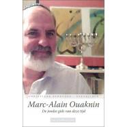 Marc-Alain Ouaknin - de joodse gids van deze tijd