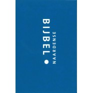 Naardense Bijbel: met deuterocanonieken - Formaat Royaal - blauw