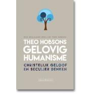 Theo Hobson's gelovig humanisme (verschijnt febr. 2019)