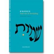 Exodus. Boek van de bevrijding
