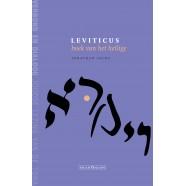 Leviticus. Boek van de heiliging