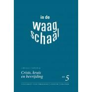 """In de Waagschaal, nr. 5-2020, """"Crisis en kruis"""""""