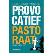 Provocatief pastoraat - Liefde, humor, uitdaging - VERSCHIJNT OKT 2021