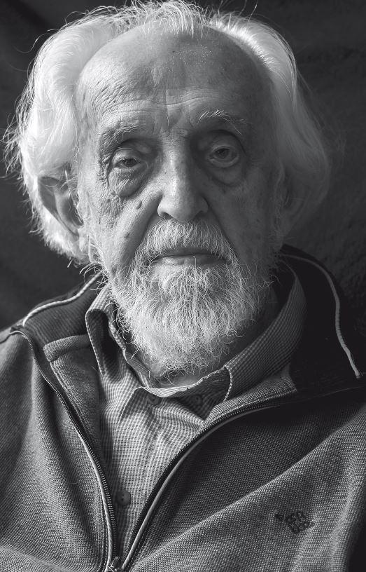 Gerard van den Boomen - foto René Rosmolen