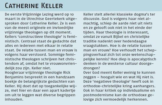 recensie Nederlands Dagblad
